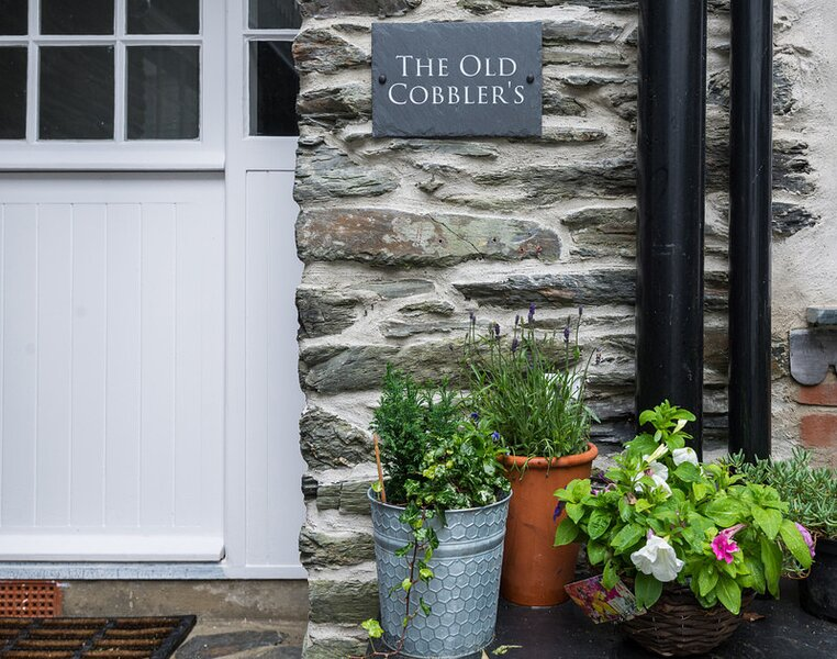 Old Cobblers, holiday rental in Trelights