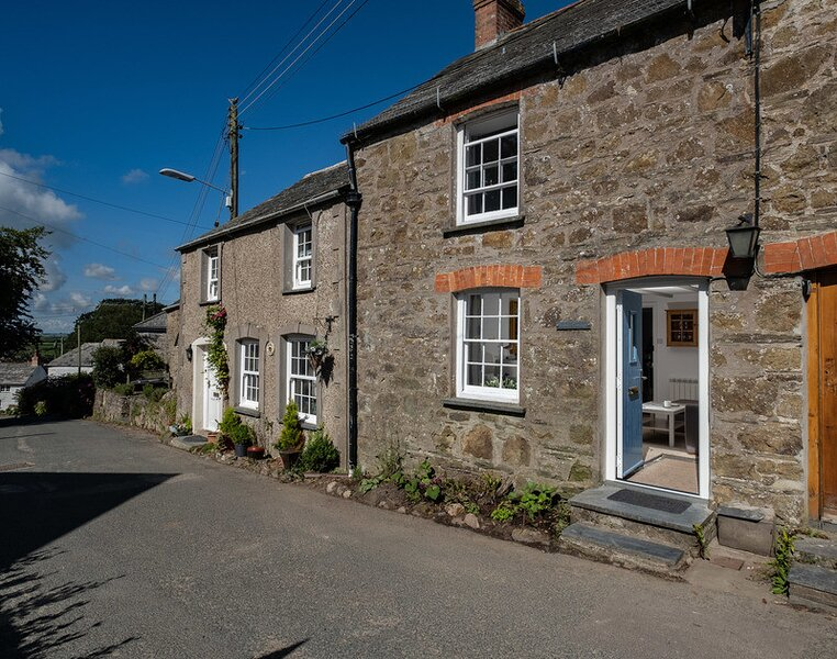 Stokes Cottage, St Minver, holiday rental in St Minver