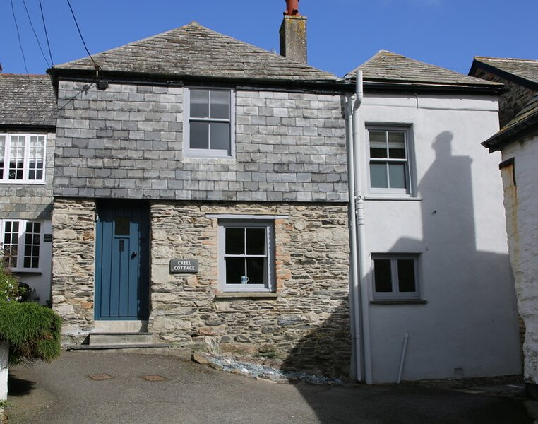 Creel Cottage, holiday rental in Trelights
