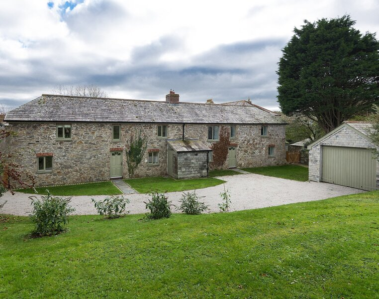 Orchard Cottage, Trelights, holiday rental in Trelights