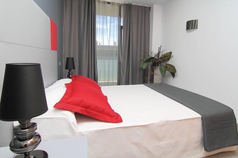 Apartamento Suite cerca de la playa, alquiler de vacaciones en Salou