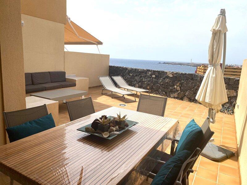 Relax and Quiet Apartment Poris Tenerife - Canary Islands, holiday rental in Poris de Abona