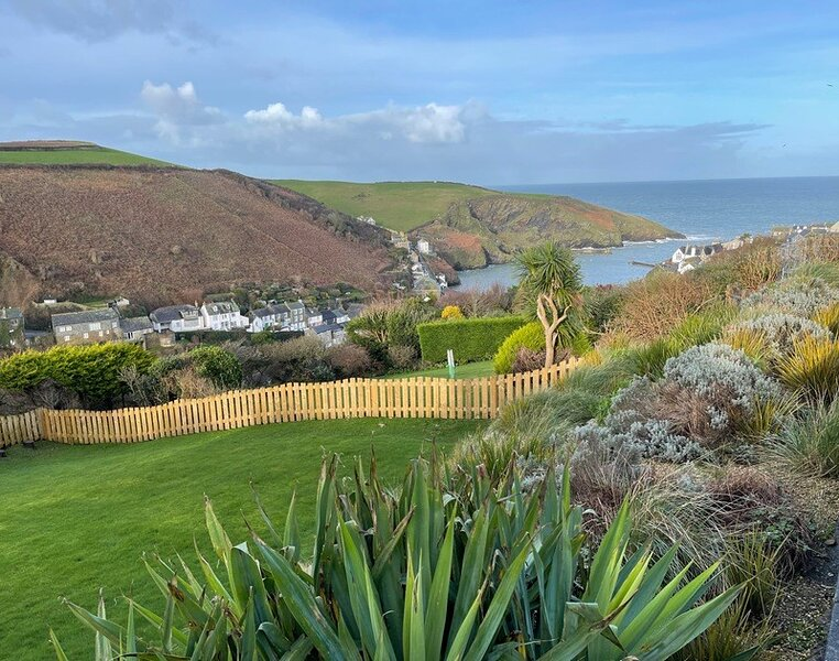 Hi View, Port Isaac, vacation rental in Pendoggett