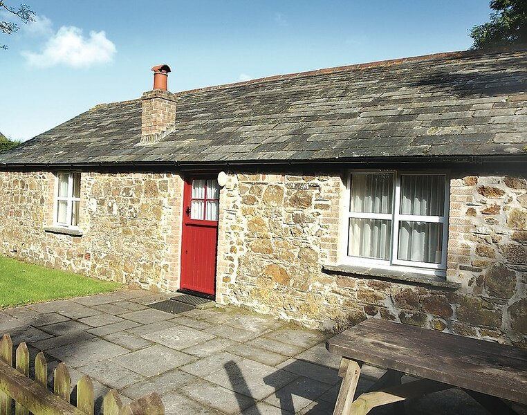 Mill Pond , St Minver, holiday rental in St Minver