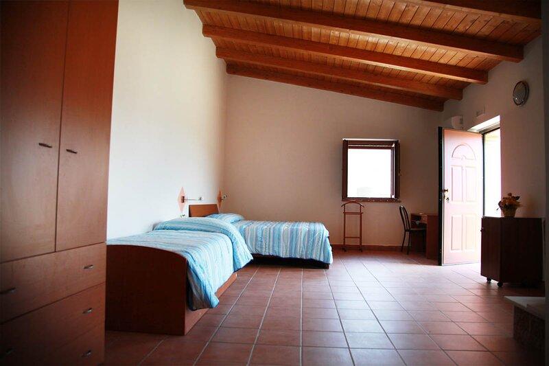 Agriturismo Masseria Farina - U' IAZZ, vacation rental in Amendolara