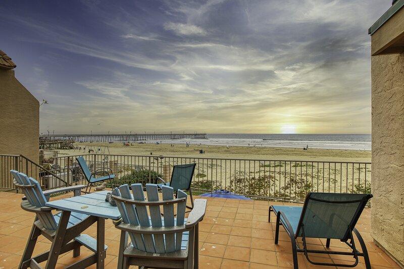 130 Pismo Shores, holiday rental in Pismo Beach