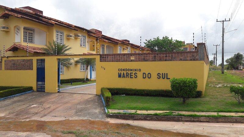 Chalé Brisa do Mar com Home Office, aluguéis de temporada em Belém