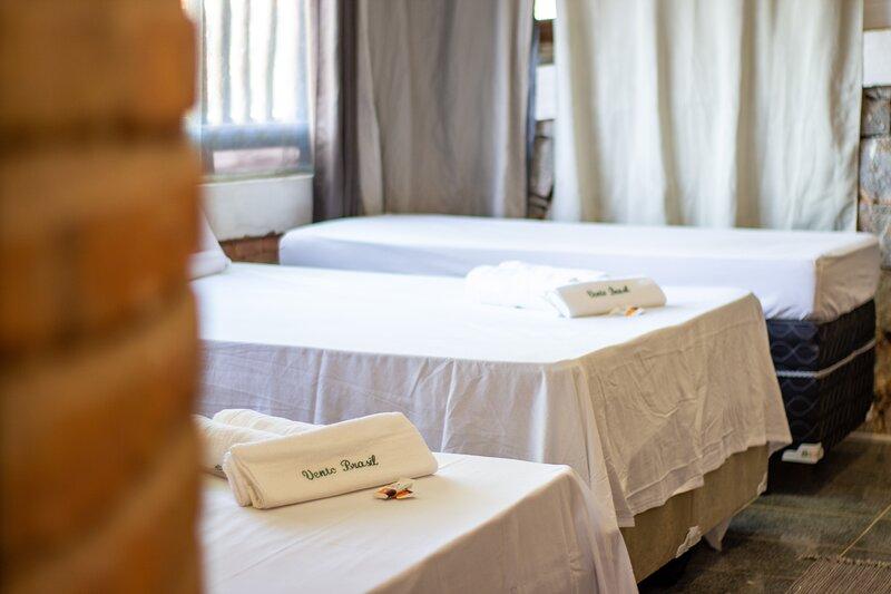 Family/Group Private Room, aluguéis de temporada em Caucaia