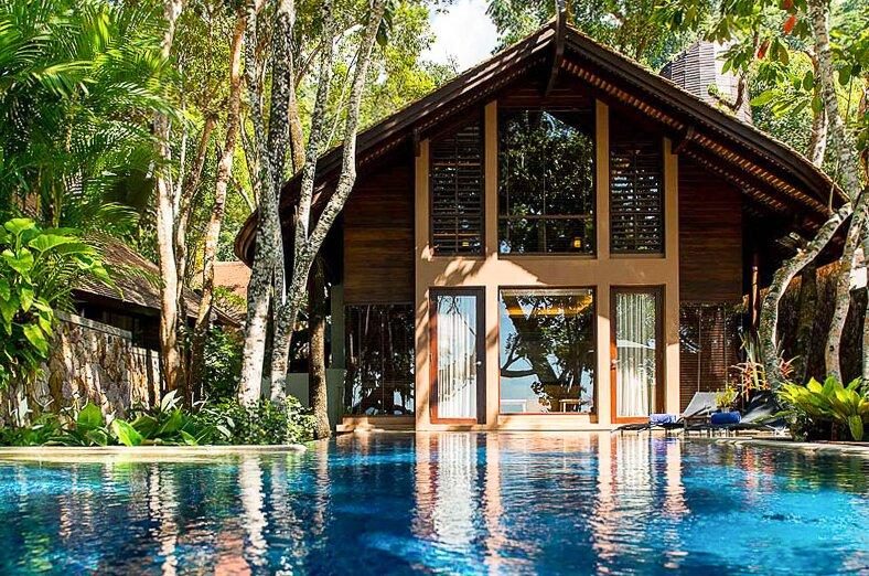 Ban Laem Pong Villa Sleeps 5 with Pool - 5827544, holiday rental in Khlong Muang