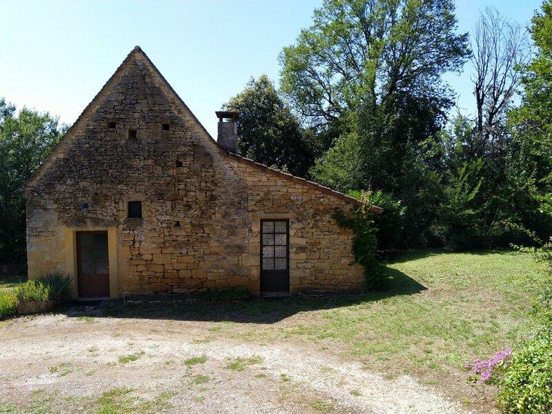 Les 3 moineaux, holiday rental in Saint Cirq Madelon