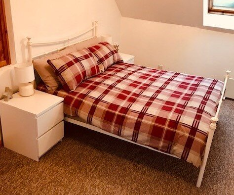 Corlae Cottage, holiday rental in Kirkconnel