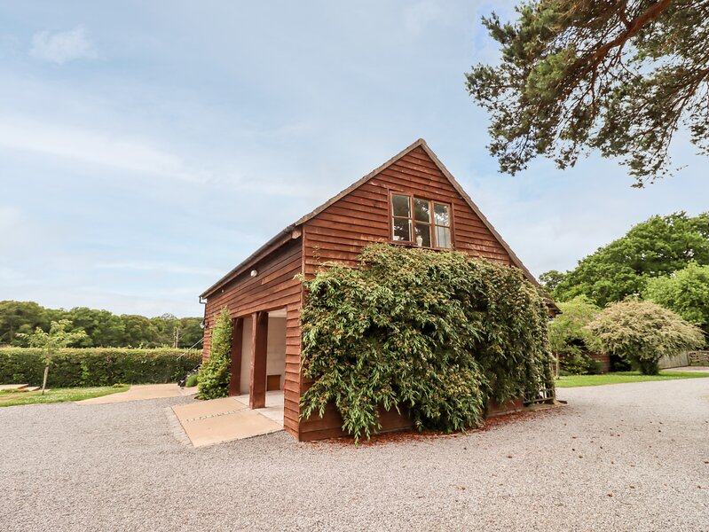 The Coach House, Upper Arley, vacation rental in Redmarley D'Abitot