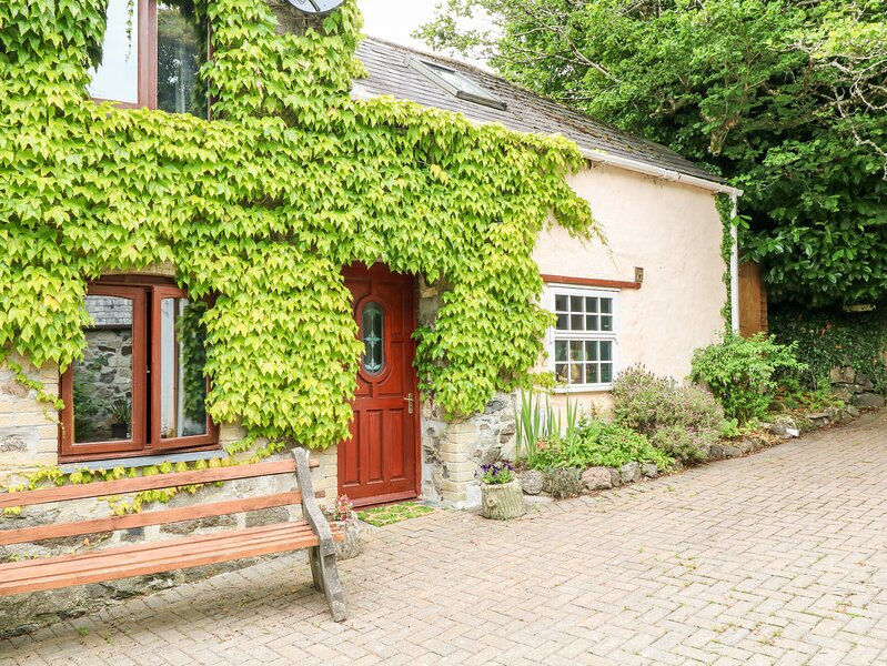 The Stables, Trewoon, nr St. Austell, holiday rental in St Stephen
