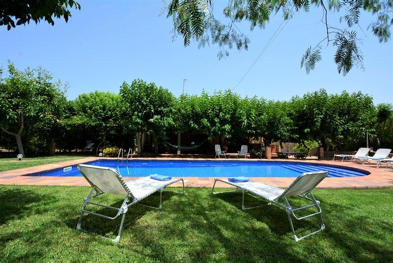 DOLCE BELLA VITA (tasas turísticas incluidas), holiday rental in Palmanyola