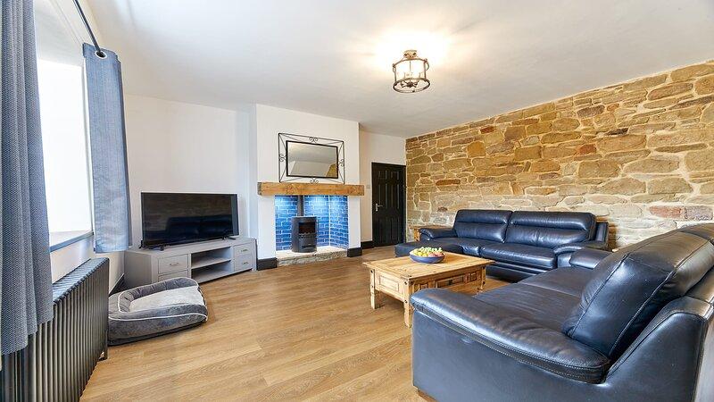Blacksmith's Cottage, casa vacanza a Acklington