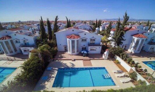 Coastal Villa,Private pool, location de vacances à Bogaz