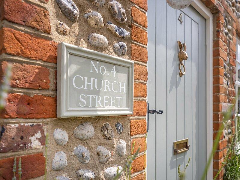 No4 Church Street, location de vacances à Trimingham