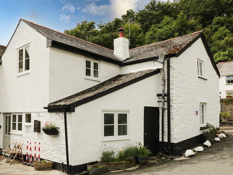 Rose Cottage, Yelverton, holiday rental in Buckland Monachorum