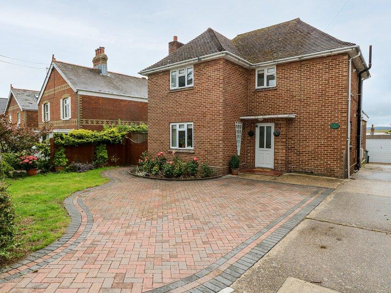 6 Heytesbury Road, Yarmouth, casa vacanza a Newbridge