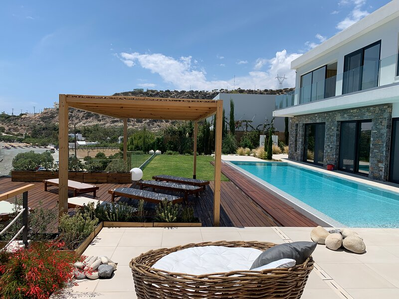 Villa Ammos, casa vacanza a Ferma
