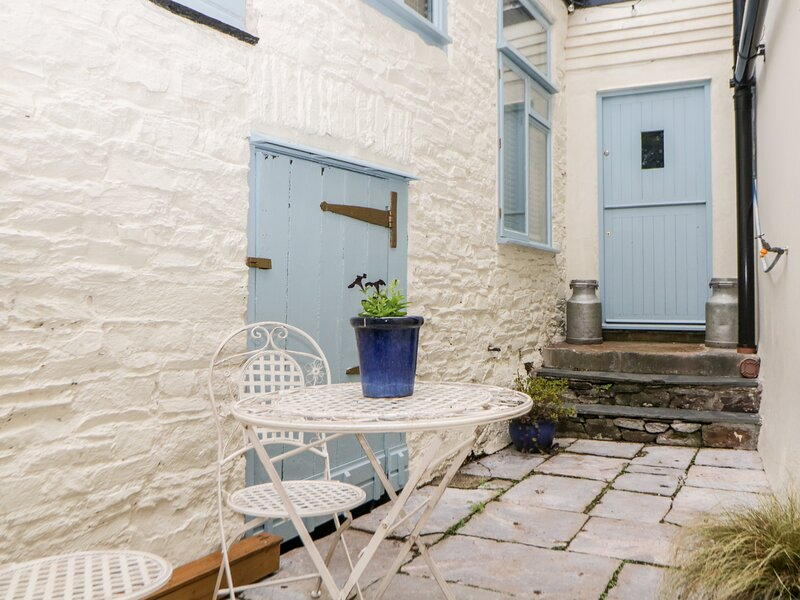 The Old Dairy, Millbrook, holiday rental in Torpoint
