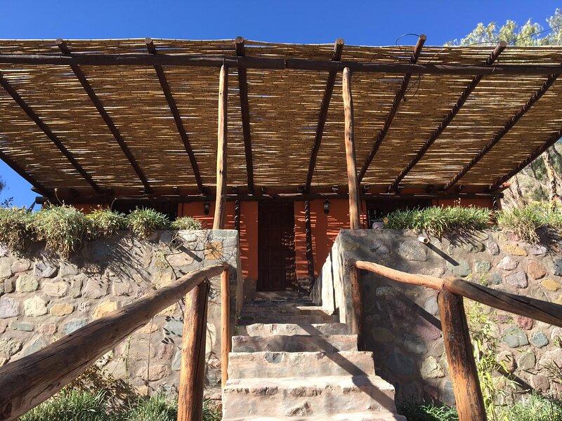 Cabaña CZ, La Quinta de María, Tilcara, holiday rental in Province of Jujuy