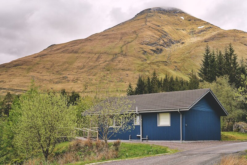 The Keeper's Lodge, holiday rental in Tyndrum