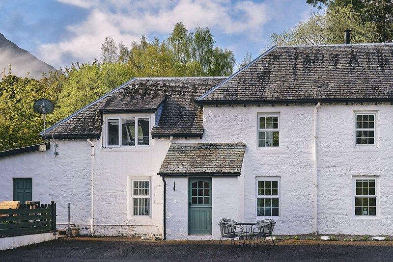 Glen View Cottage, holiday rental in Tyndrum