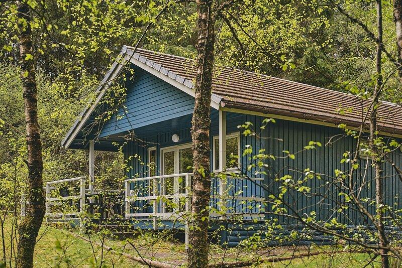 Ben More Cabin, holiday rental in Tyndrum