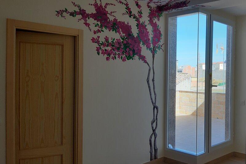 Habitaciones mágicas, holiday rental in Arjona