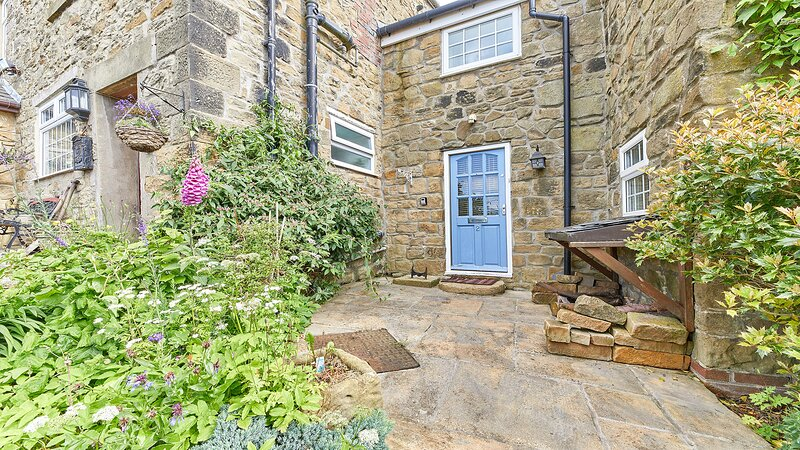 Banks Cottage, Gateshead - Stay North East