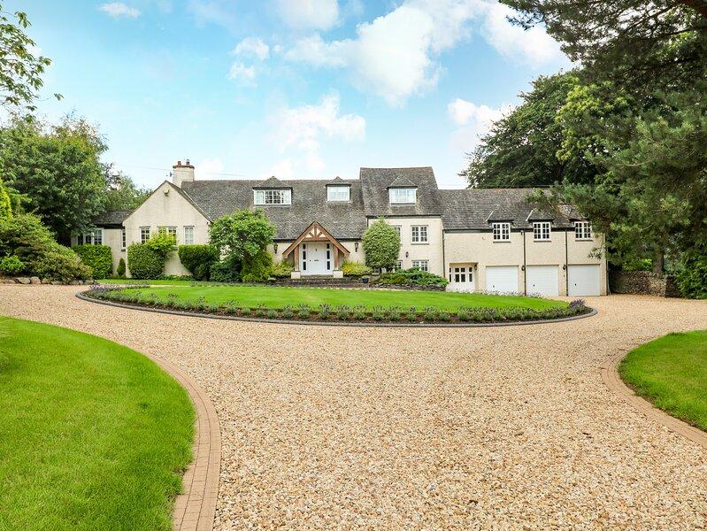 House on the Hill, Woodhouse Eaves, aluguéis de temporada em Leicestershire