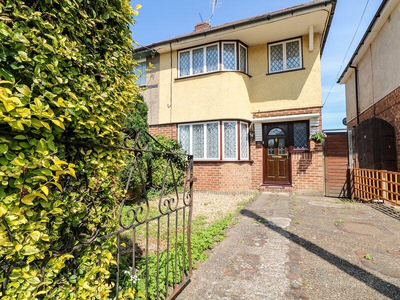 42 Stanley Road, Wick, location de vacances à Rustington