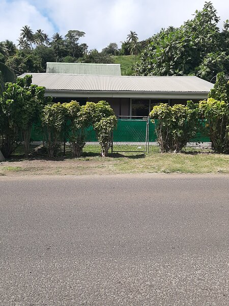 Raihei location, holiday rental in Vaitape