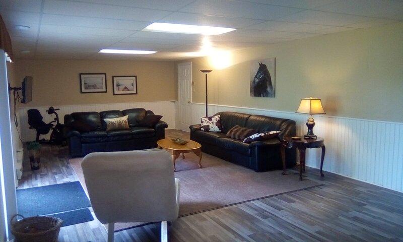 On The Ridge Suite, location de vacances à Demorestville