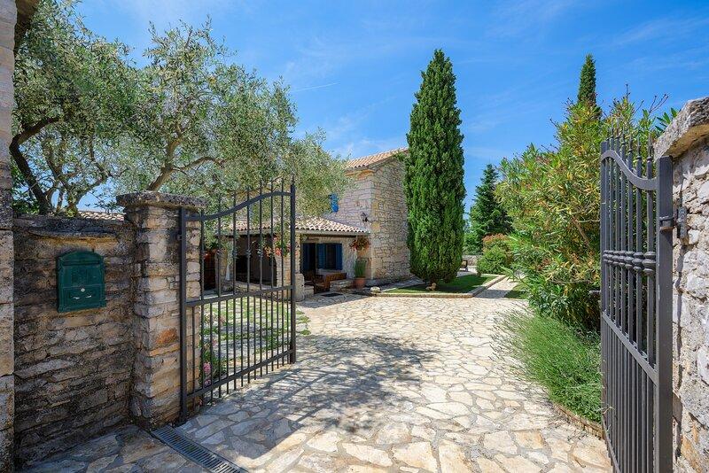 Casa Biguli, holiday rental in Mofardini