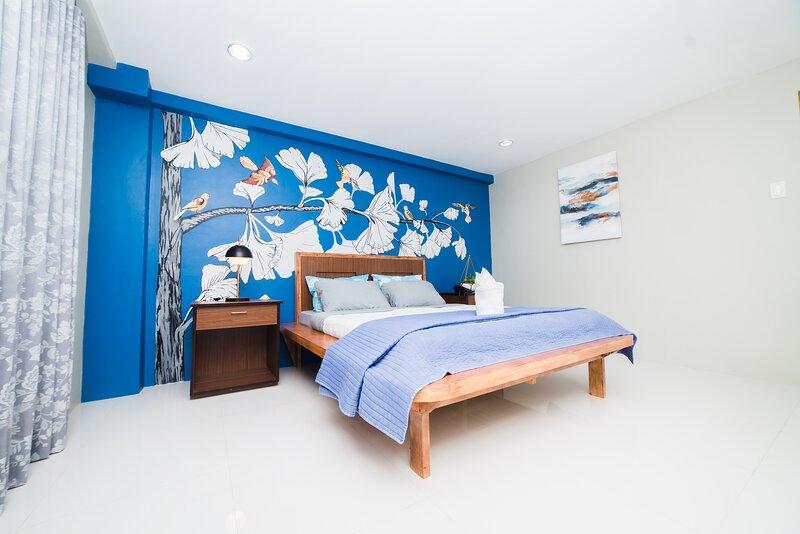 JSB Suites - Priya Suite, holiday rental in Zamboanga del Norte
