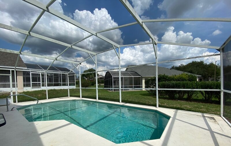 Private Pool Home Southern Dunes-Snowbirds welcome, alquiler vacacional en Lake Alfred