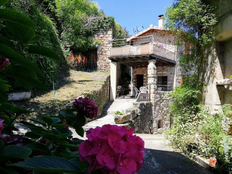 Chez Micho, holiday rental in Pelussin