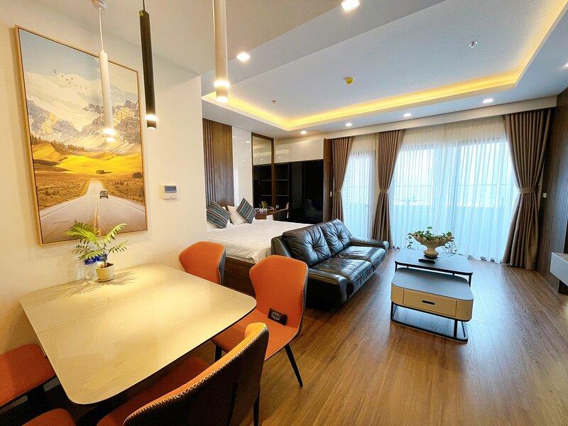 FLC Sea Tower Quy Nhơn, location de vacances à Quy Nhon