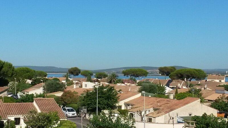 F4 Palavas proche mer, holiday rental in Palavas-les-Flots