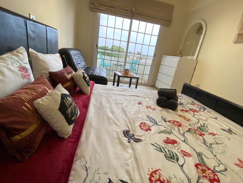 Larnaca Comfort Rooms, location de vacances à Arapkoy