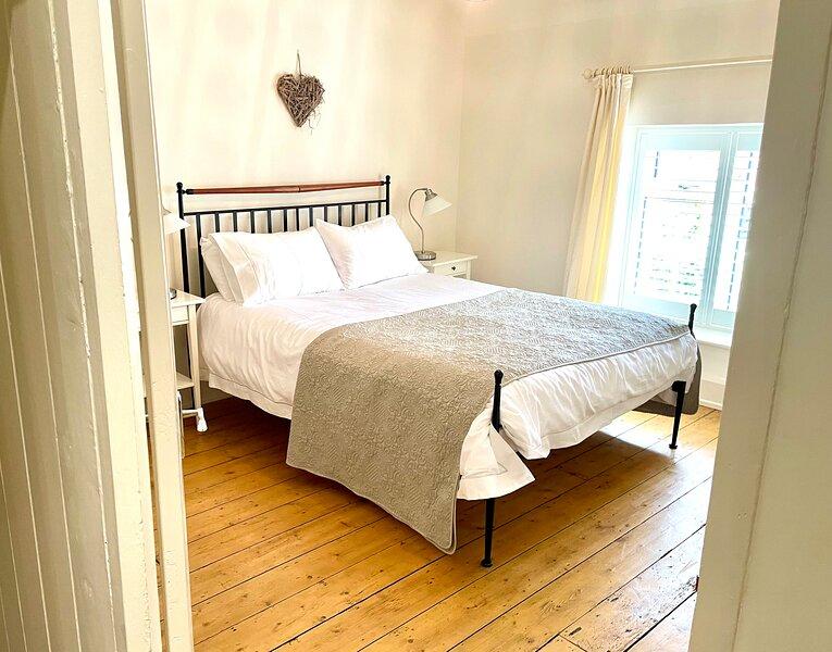September Cottage, Shaftesbury, Dorset, holiday rental in Fontmell Magna