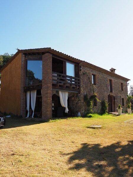 Villa del Remei, holiday rental in Vidreres