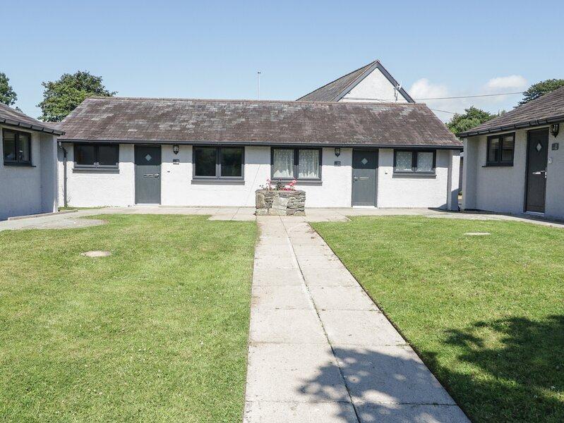 Lodge 19, Llanrwst, casa vacanza a Trefriw