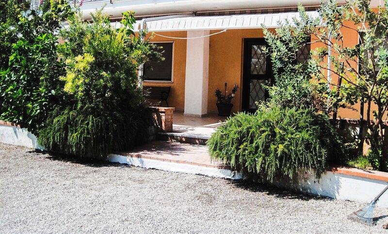 Villa Lina - B&B - Casa vacanze, casa vacanza a Ausonia