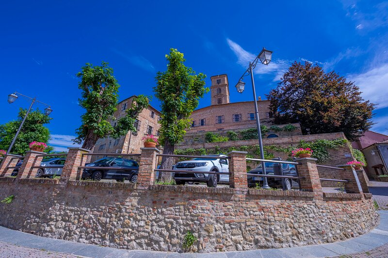 Antica Dogana, holiday rental in Villadeati