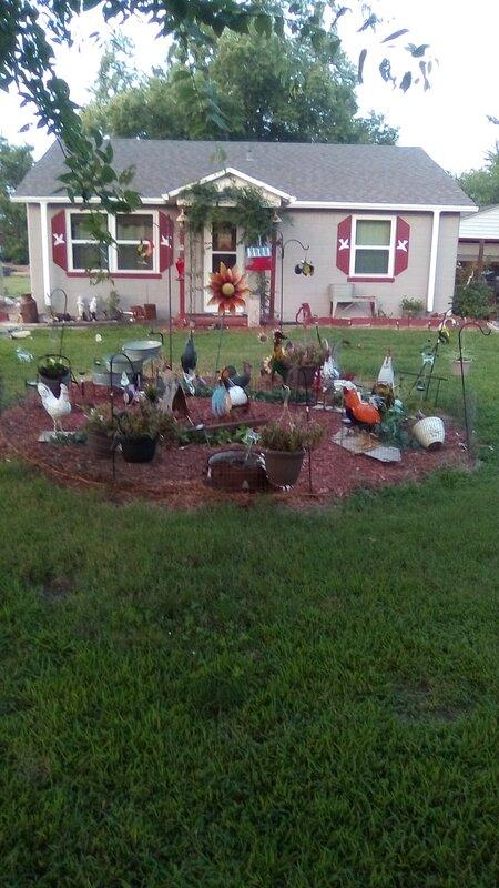 Graff Family Cottage House B, casa vacanza a Kaw City