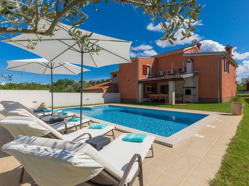 Villa Prisedi, holiday rental in Rakalj
