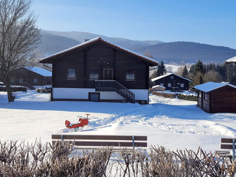 Am Hohen Bogen, holiday rental in Neukirchen beim Heiligen Blut
